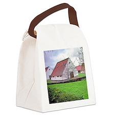 Gainesway Farm Canvas Lunch Bag