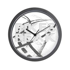 Pikes Peak  2800 x 2800 for dark Wall Clock