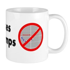 Stop losses are for wimps Mug