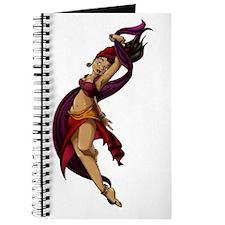 Rohesia Dancer Journal