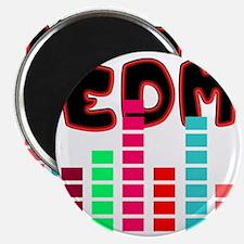 EDM - Equalizer Shirt Magnet