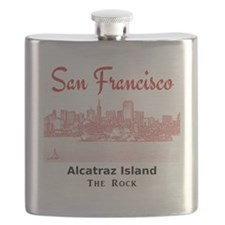 SanFrancisco_10x10_v5_AlcatrazIsland Flask