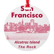 SanFrancisco_10x10_v1_AlcatrazIslan Ornament