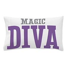 Magic DIVA Pillow Case