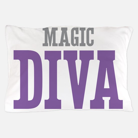 Magic DIVA Pillow Case