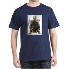 Box Turtle Straight Up T-Shirt
