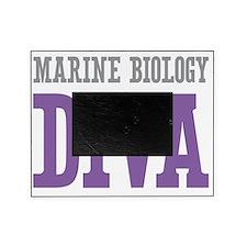 Marine Biology DIVA Picture Frame