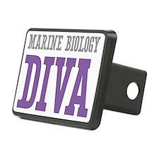 Marine Biology DIVA Hitch Cover