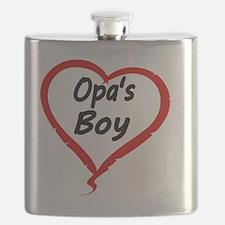OPAS BOY Flask