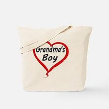 GRANDMAS  BOY Tote Bag