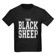 The Black Sheep T