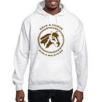 Ride A Malaysian Hooded Sweatshirt