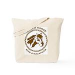 Ride A Malaysian Tote Bag