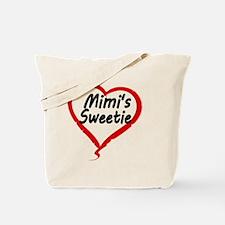 MIMIS   SWEETIE Tote Bag