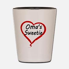 OMAS  SWEETIE Shot Glass