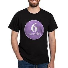 6 months T-Shirt