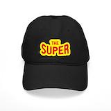 Superintendent Hats & Caps