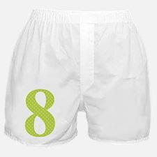8 Boxer Shorts