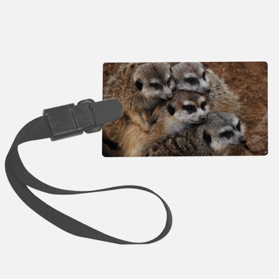 poster 2 Luggage Tag