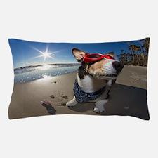 Time Traveler Pillow Case