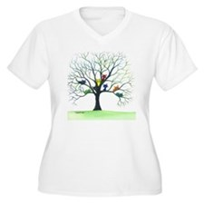 Eau Claire Stray  T-Shirt