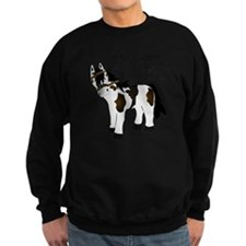 Is it too soon to ask for a Pony Sweatshirt