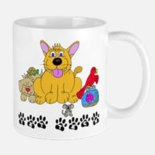 Pet Vet Tech Mug
