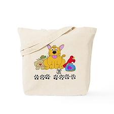 Pet Vet Tech Tote Bag