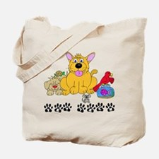 Pet Vet Tech Tote Bag