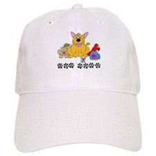 Pet Vet Tech Baseball Cap