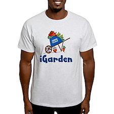 iGarden Cart T-Shirt
