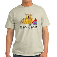 Pet Vet Tech T-Shirt