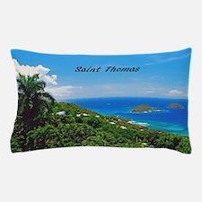 St. Thomas Pillow Case