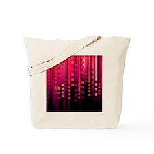 60x84_Curtain41 Tote Bag