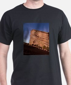 Red Rocks T-Shirt