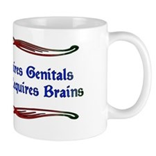 Breeding and Birth Control Mug
