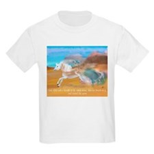 South Wind Horse T-Shirt