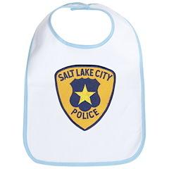 Salt Lake City Police Bib