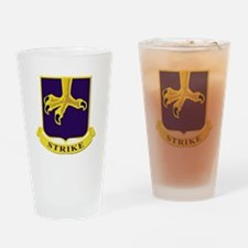 DUI - 1st Battalion - 502nd Infantry Regiment Drin