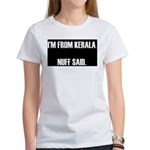 Kerala Respect Women's T-Shirt