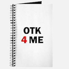 OTK 4 ME Journal