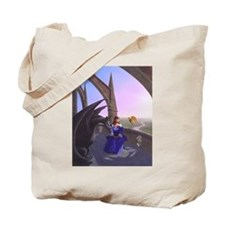 In the House of Stone and Lig Tote Bag