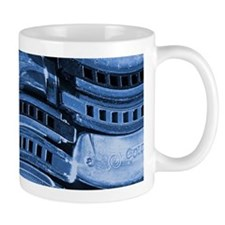 Harmonica Blues Bending Mug