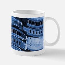 Harmonica Blues Bending Mug