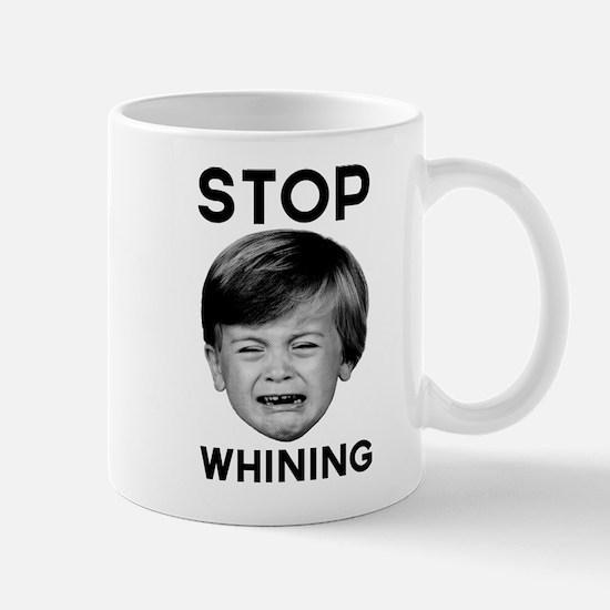 Stop whining Mugs