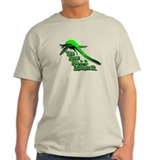 Nessie Green T-Shirt