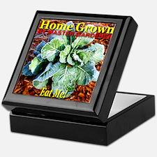 Home Grown Keepsake Box