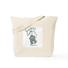 Yarn! Tote Bag