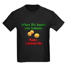 When Life Hands You Lemons T