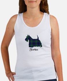 Terrier - Forbes dress Women's Tank Top